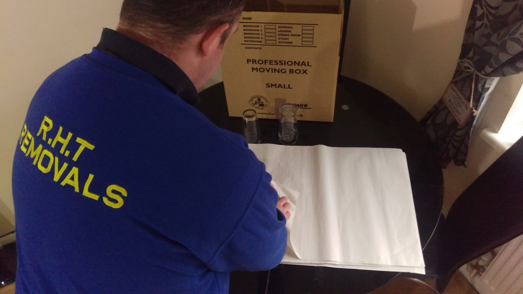 house packing service Great Yarmouth