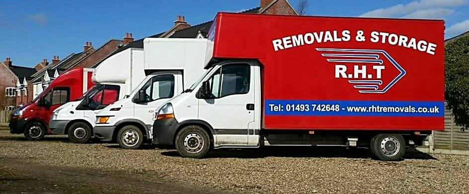 Moving company Norwich