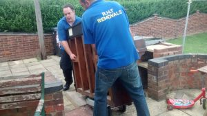 Piano removal service Great Yarouth and Norwich covering Norfolk