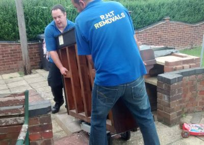 Piano removals Great Yarmouth