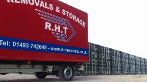 storage Norwich 01493 742648