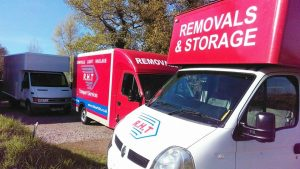 house removal and Storage service in Brundall NR13