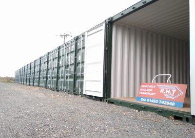 Norfolk Storage