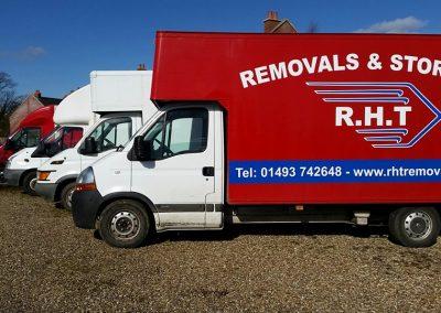 Norfolk Removal Service
